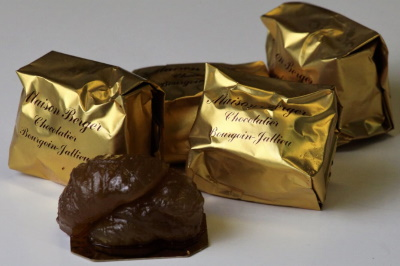 Marrons glacés Berger
